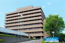 03_南部病院_全景写真